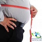 چاقی در ایام نوروز را جدی بگیرید
