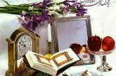 عید نوروز بر همراهان همیشگی سلامت وب مبارک باد
