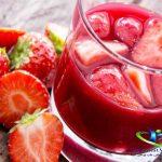 توت فرنگی این میوه زیبا و دوست داشتنی را دست کم نگیرید