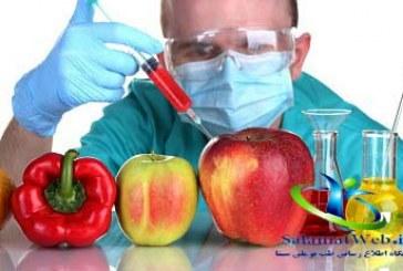 مواد غذایی سرطان زا را بشناسید و از مصرف آن خودداری نمایید