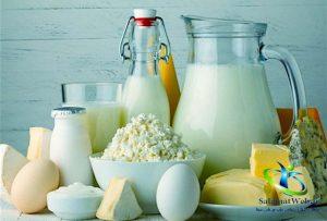 عدم مصرف مواد غذایی سرطان زا