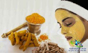 داروی گیاهی برای لاغرشدن صورت