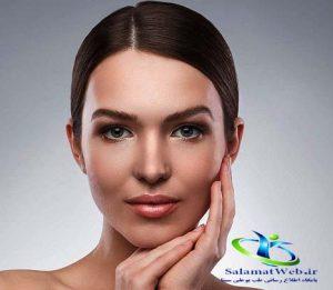 عوامل موثر در چرب شدن پوست