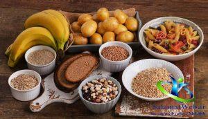 جدول رژیم غذایی کبدچرب