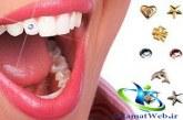 نگین دندان چگونه کاشته می شود؟+عوارض کاشت نگین بر روی دندان
