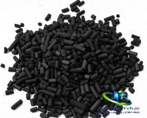 زغال فعال در داروخانه