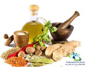 درمان ناباروری با داروهای گیاهی