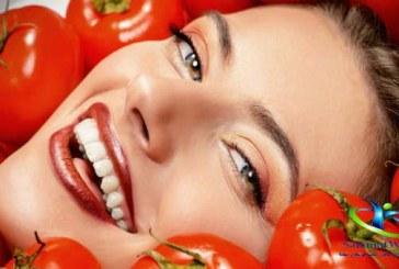 گیاه گوجه فرنگی و مزایای شگفت انگیز آن برای زیبایی پوست و مو