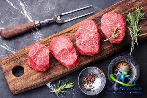 گوشت قرمز مضرات