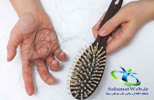 اثرات روغن کدو در درمان ریزش مو