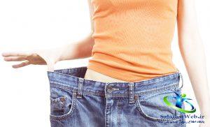 لاغری و کاهش وزن با اسفند