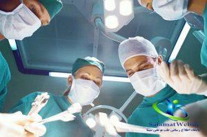 جراحی هموروئید