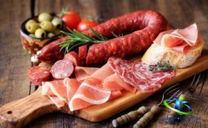 میزان مصرف گوشت قرمز
