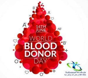 عوارض اهدای خون