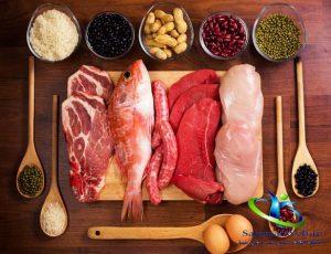 مضرات گوشت قرمز برای زنان