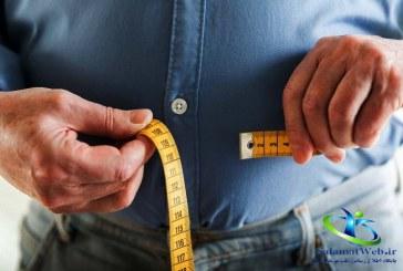 چاقی شکم چه عوارضی برای سلامتی دارد؟
