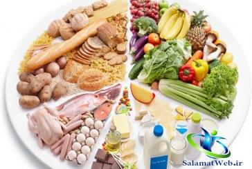خواص و مضرات خوراکی و میوه ها +علت تناقضات در مورد این موضوع درکتب قدیمی