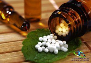 داروهای شیمیایی و گیاهی