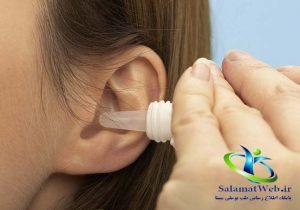 بهترین چرک خشک کن برای عفونت گوش