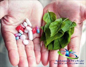 فواید داروهای شیمیایی