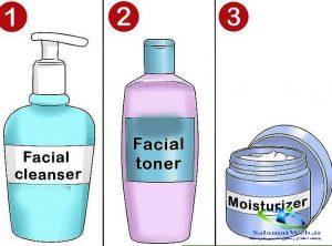 حنا برای روشن شدن پوست