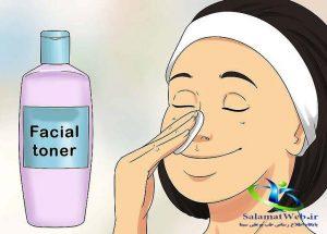 داروی گیاهی برای روشن شدن پوست صورت