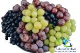 انگور مروارید جادویی برای سلامتی و زیبایی