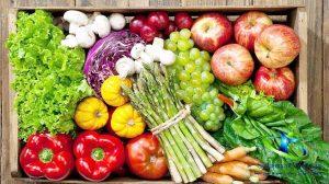 غذاهای گیاه خواری