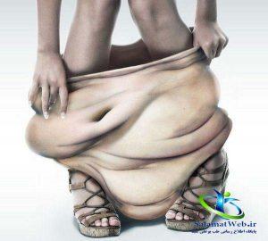 اسفرزه برای لاغری