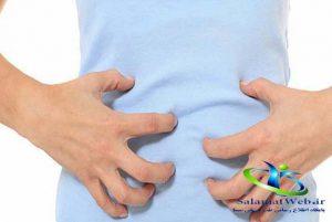علائم التهاب آپاندیس