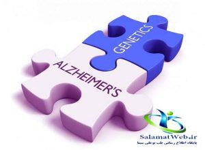 علایم آلزایمر