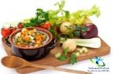 گیاه خواری ،حجامت ،آهن ربا+مقایسه ی طب رازی و بوعلی سینا
