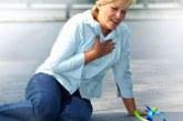 آنژین صدری چیست؟+نشانه ها و روش های درمان آنژین صدری