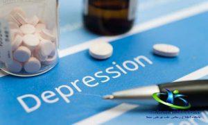 مقاله افسردگی