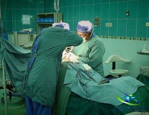 اختلالات صفراوی و درمان تنگی مجرای صفراوی