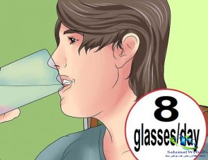 بوی بد دهان را چگونه از بین ببریم