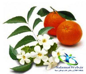 مضرات بهار نارنج