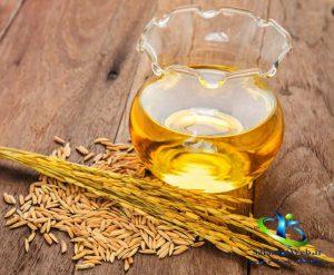 خواص پودر سبوس برنج
