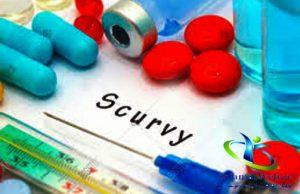 بیماری اسکورییت