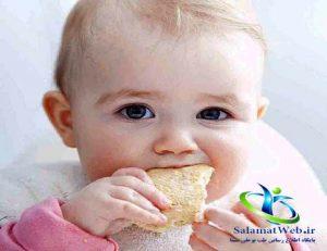 عوارض از شیر گرفتن کودک برای مادر