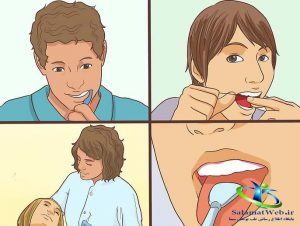 درمان بوی بد دهان ناشی از سینوزیت