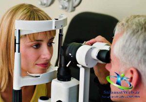 درمان گیاهی پرش پلک چشم