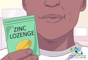 درمان افت با مصرف مکمل زینک