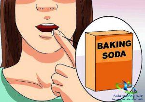 درمان آفت دهان کودکان