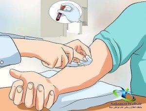 عفونت پروستات در مردان