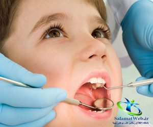 علت تلخی دهان در طول روز