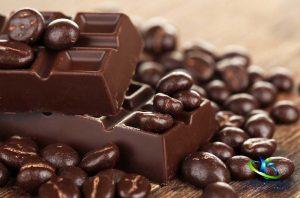 اثر شکلات تلخ بر روی کبد