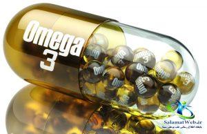مصرف امگا3 در تصفیه خون
