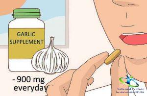 درمان گیاهی تری گلیسیرید
