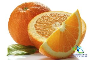 خواص پرتقال برای پوست